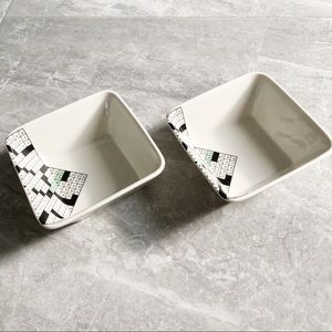 Two Fish's Eddy Crossword Puzzle Bowl